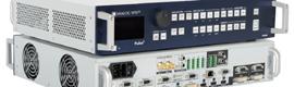 Analog Way renueva su línea de mezcladores Seamless Switcher con Pulse 2
