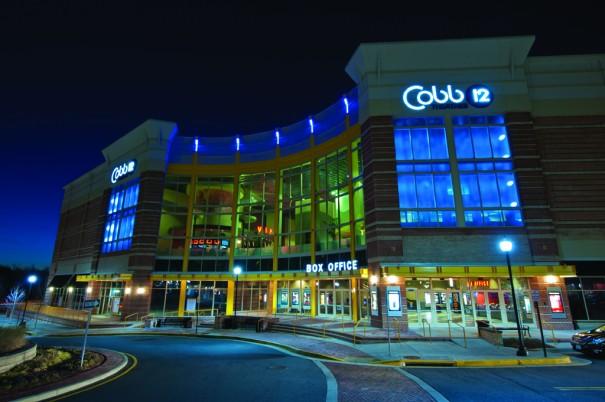 Barco Teatro Cobb
