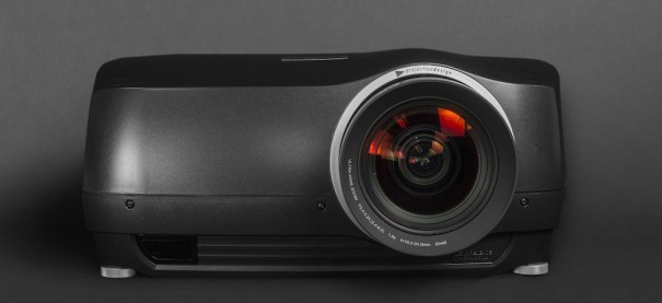 Barco projectiondesign FL33