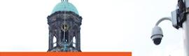La tecnología de videovigilancia de Bosch Security, protege la toma de posesión del rey de Holanda