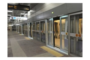Bosch Security Metro Milan
