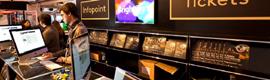 El Festival Internacional de Cine de Zurich apuesta por el digital signage de la mano de BrightSign