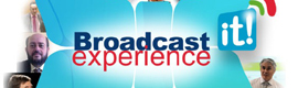 Experts in the audiovisual sector will discuss the present and future in Broadcast IT Experience