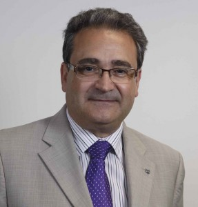 Canon Cesar Perez