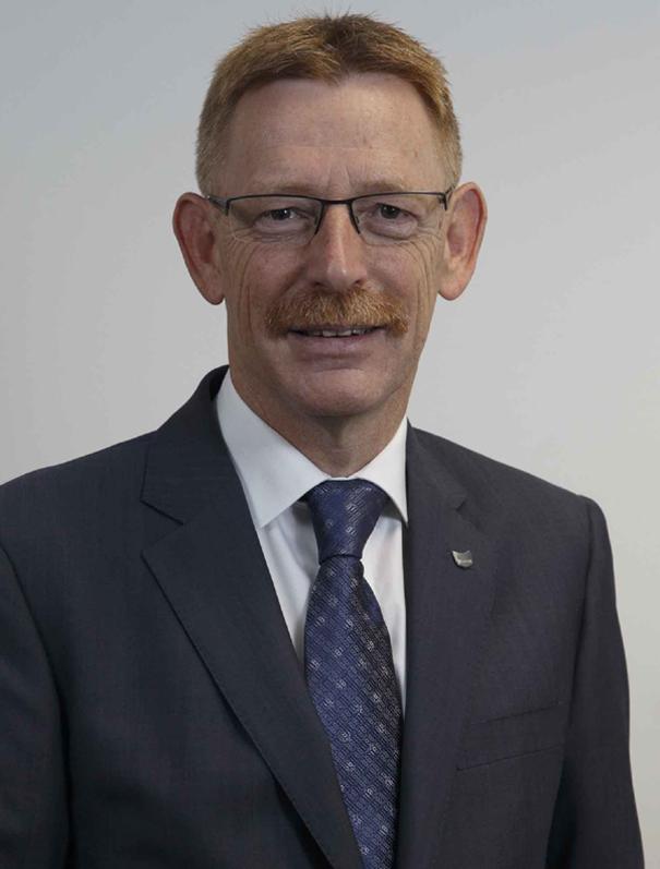 Geert Rongen, consejero delegado Canon