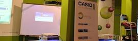 Casio y Clickedu unen su 'expertise' para aportar soluciones al sector educativo en España