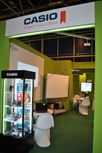 Casio SIMO Network 2013