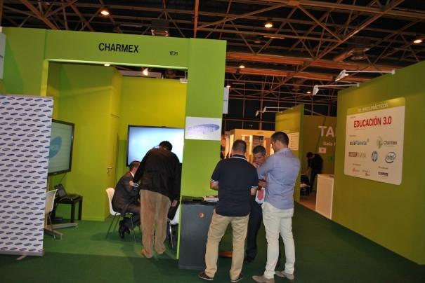 Charmex SIMO Network2013