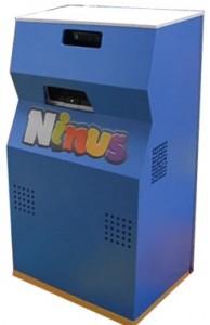 Comm Audiovisual Ninus
