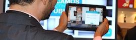 Tmtar AR Shopping Experience, para comprar de forma virtual como si se estuviera dentro de la tienda