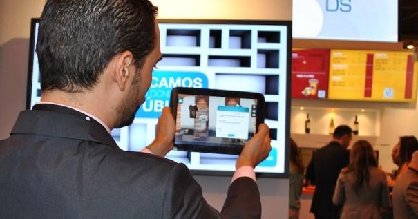 Crambo eShow 2013 Solucion AR de TMTAR