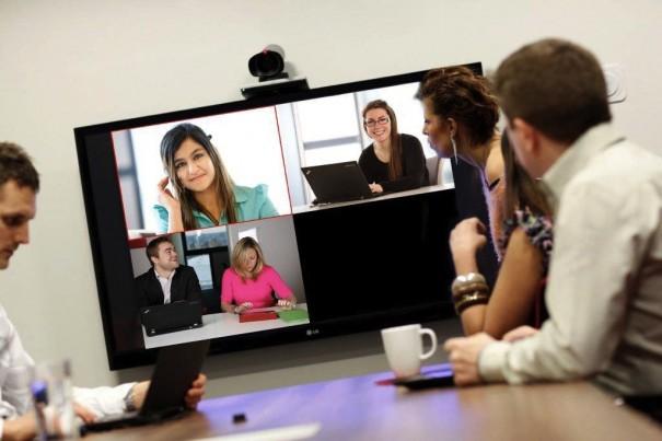 Eclipse Services videoconferencia