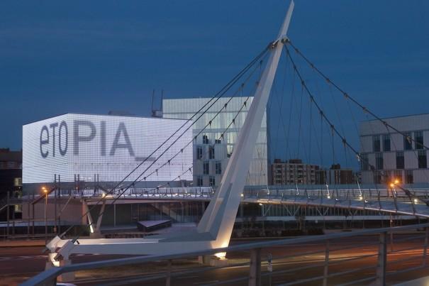 Etopia Zaragoza Paseo Project