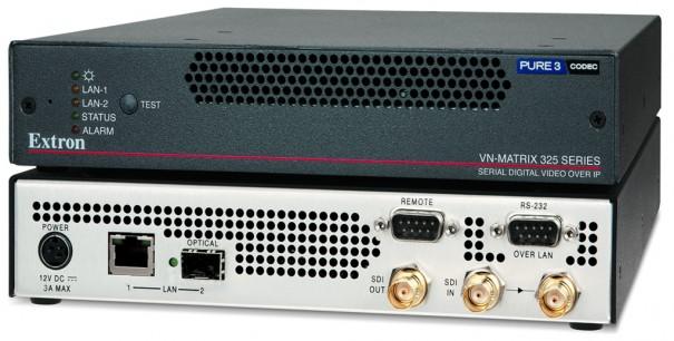 Extron VNC-325