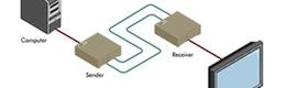 Gefen extiende la señal DisplayPort con máxima calidad hasta treinta metros con dos cables CAT-7