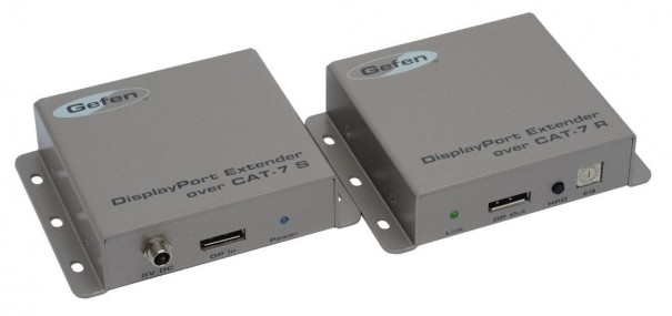 Gefen DisplayPort Extender CAT-7