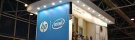 HP despliega su propuesta integral de TI para el sector educativo en SIMO Network 2013