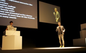 IAB Spain Inspirational 2012