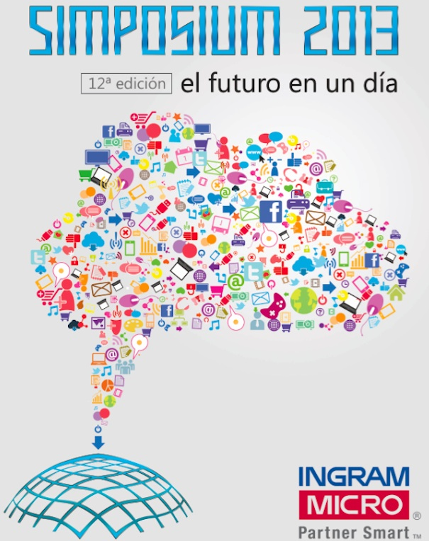 Ingram Micro Simposium 2013