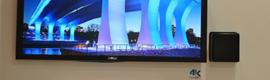 La apuesta de Inves en sistemas de señalización digital 4K se llama Dintro Primalia 32″