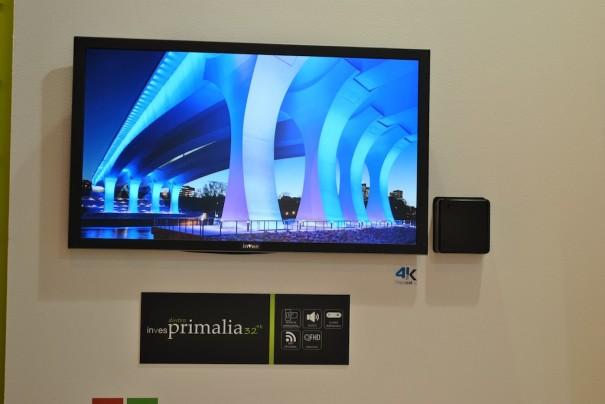 Inves Primalia 4K