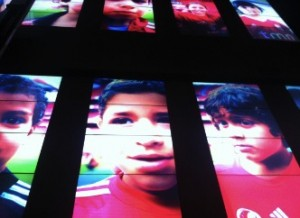 LG Museo Benfica