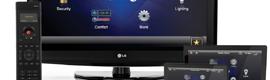 Los grabadores de vídeo NVR Touch de Lilin se integran con Control4