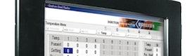 Macroservice ofrece los nuevos PCs panelables de Quaytech con pantalla táctil Elo AccuTouch