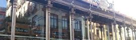 El Mercado de San Miguel de Madrid utiliza la tecnología de Alzinia para sus proyectos de digital signage
