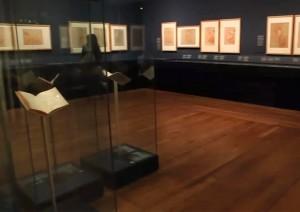 Museo del Prado Exposicion Roma en el bolsillo