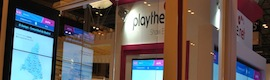 Playthe.NET is integrated in the Spanish Association of companies of outdoor advertising