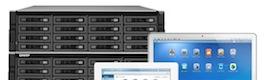 Qnap presenta el nuevo sistema operativo QTS 4.0 para sus modelos Turbo NAS profesionales