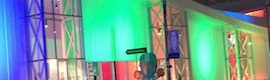 La tecnología LED de Robe & Anolis ilumina Tecnópolis, la exposición de arte y tecnología más grande de Latinoamérica