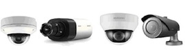 Samsung Techwin incorporates the new DSP WiseNet III chipset on your IP video surveillance cameras