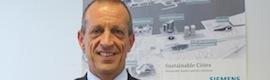 Jesús Daza, nuevo director general de la división Building Tecnologies de Siemens en España