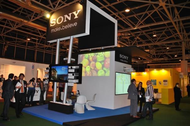 Sony SIMO Network2013