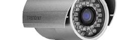 TRENDnet TV-IP302PI, cámara IP para videovigilancia en exterior con visión nocturna