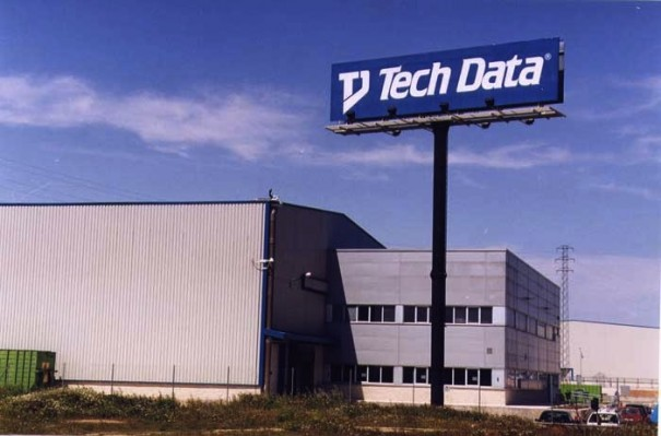 Dados da tecnologia