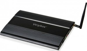 Verybox