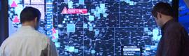 Vizrt y Lockheed Martin desarrollan herramientas de visualización para big data interactivo sobre la plataforma MED