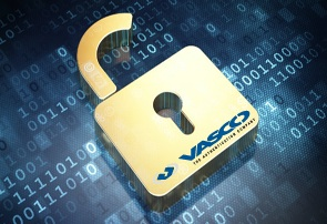 Westcon y Vasco Data Security