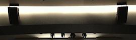 La singular sala Spazio Gessi de Milán confía en la tecnología de d&b audiotechnick su sistema de sonido