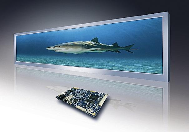 Advantech DSD-5038
