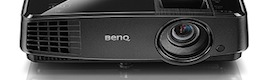 BenQ renews the M5 series projectors now offering 3,000 lumens of brightness