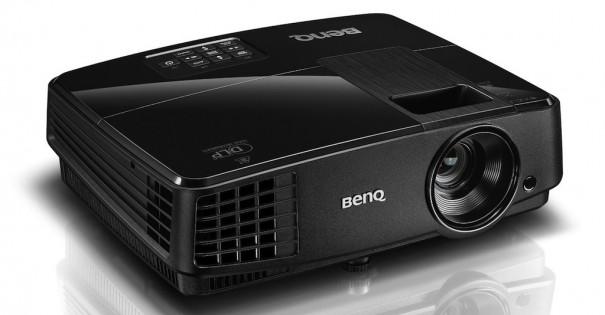 BenQ serie M5