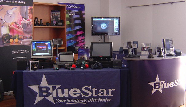 BlueStar acuerdo con PHC