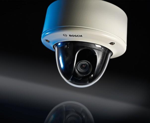 Bosch Flexidome HD VR