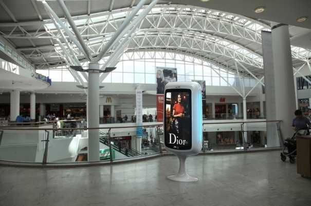 CBS Outdoor Liffey Valley