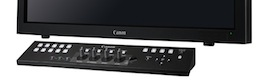 Canon entra en el mercado de monitores profesionales 4K con el modelo DP-V3010