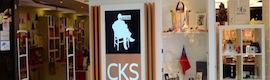 El museo del Salón Conmemorativo de CSK en Taiwán adopta la tecnología de digital signage de Cayin Technology